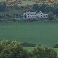 Doura Lodge, hotel in Inverness