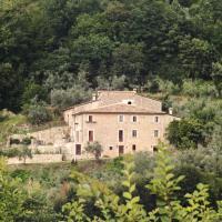 Il Becco Felice, hotell i Arpino