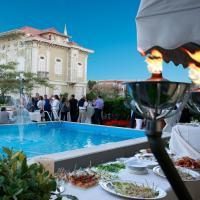 Hotel Vittoria, hotel in Pesaro