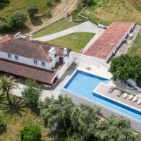 Herdade Ribeira de Borba, hotel in Vila Viçosa