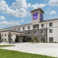 Sleep Inn & Suites, Hotel in South Jacksonville