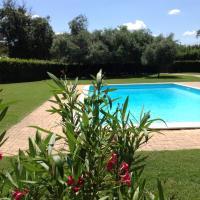 Il Giardino, hotel in Quercianella