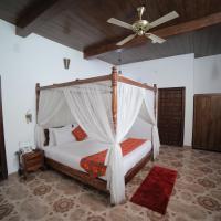 Sadda Pind, hotel near Sri Guru Ram Dass Jee International Airport - ATQ, Amritsar