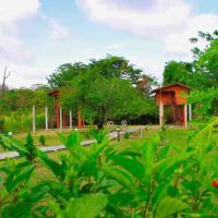 Sigiri Royal Point Tree House, hôtel à Sigirîya