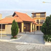 Residencial Recanto dos Sonhos, hotel em Palhoça