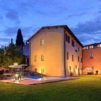 Antico Pastificio, hotell i Greve in Chianti