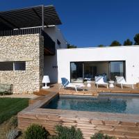 """Les Loges en Provence """"Villa Ventoux"""""""