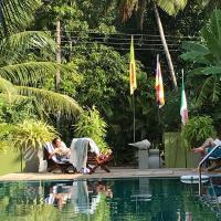 Hotel Heladiv, hotel v destinaci Anuradhápura