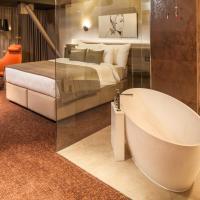 Kronwell Brasov Hotel, hotel Brassón