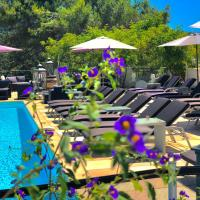 Hotel & Appartements Acqua Dolce