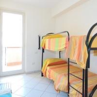 Case Vacanza Alega Mare, hotell i Nizza di Sicilia
