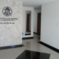 Catu Palace Hotel
