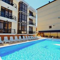 AsTerias Hotel, отель в Кабардинке