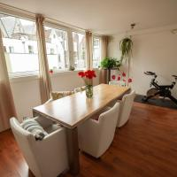 City Break Amsterdam B&B