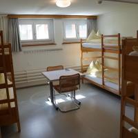 Hostel Eckstein