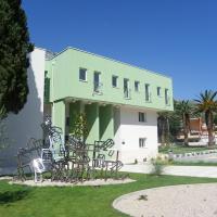 SoBe Rooms Accommodation Makarska