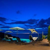 The Dreaming View Villa, hotel in Haad Yao