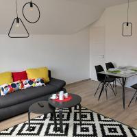 Green Garden Plus Apartman