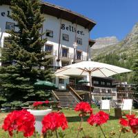 Hôtel Bellier, Hotel in Val-d'Isère