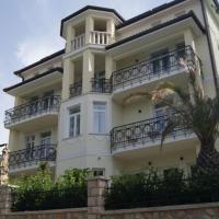 Villa Emilia, hotel v mestu Crikvenica