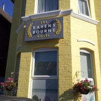 The Ravensbourne Hotel, hotel v Bournemouth
