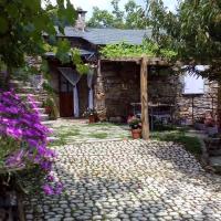Casa Millin, hotell i Borzonasca