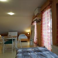 Slovenia Resort apartments & rooms, hotel in Radomlje