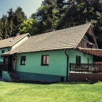 Ubytovani u Cibu, отель в городе Zubčice