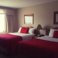 Wishwood Resort, hotel em Richibucto