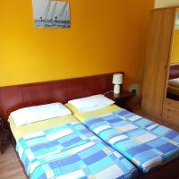 Apartments with a parking space Mali Losinj (Losinj) - 15858