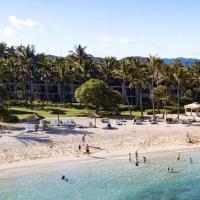 Ocean Villas at Turtle Bay, hotel in Kahuku
