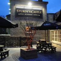 Sturdys Castle
