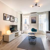 confortable appartement prado castellane, hotel in Castellane et Préfecture, Marseille