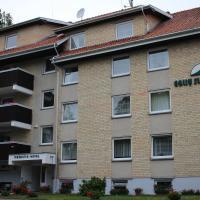 Egliu Slenis, viešbutis Juodkrantėje
