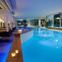 Göbel's Hotel AquaVita, hotel in Bad Wildungen