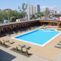 Gorgippia, hotel in Vityazevo