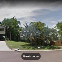Darwin House, hotel em Palmerston