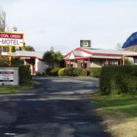 Coal Creek Motel, hotel in Korumburra