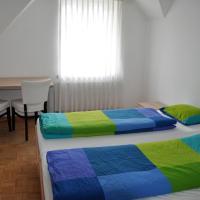August Restaurant Hotel, hotel in Wolhusen