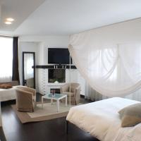 Hotel Angi, hôtel à Fossò