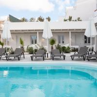 Ambience Suites, hôtel à Firostefani
