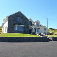 Tigh Aildín, hotel in Doolin