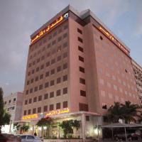 Al Azhar Hotel Jeddah, hotel em Jeddah