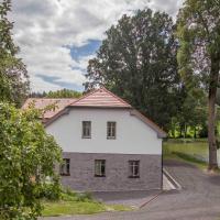 Jitkovsky mlyn, hôtel à Chotěboř