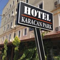 Karacan Park Hotel, отель в Даламане