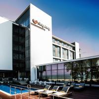 StayEasy Maputo, hotel in Maputo