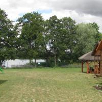 Domki Letniskowe ARKON – hotel w mieście Strykowo