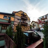 Talismano Apartments