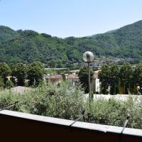 Casa Daniela - Bagni di Lucca Fornoli, hotel in Bagni di Lucca