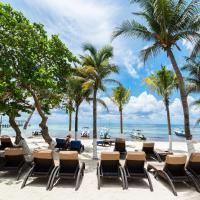 Playa Palms Beach Hotel, hotel in Playa del Carmen